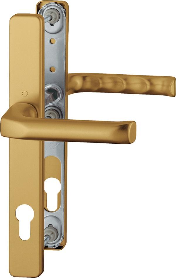 Kľučka - kľučka HOPPE 30mm