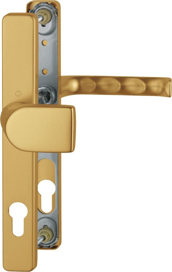 Guľa - kľučka HOPPE 30mm