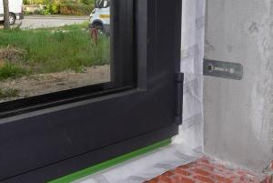 Mcplast, odborná montáž plastových a hliníkových okien