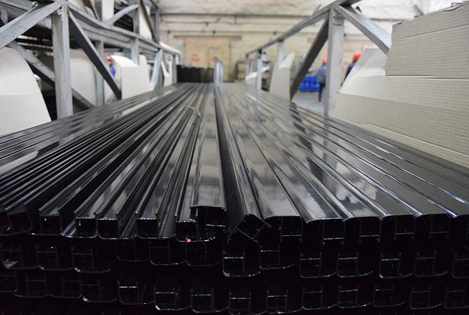 Mcplast, výroba plastových a hliníkových okien