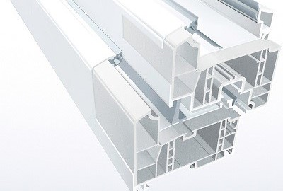 Rehau Geneo RAU-FIPRO technológia