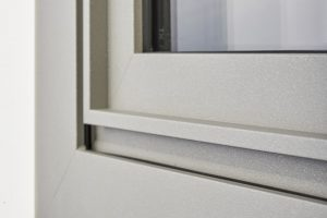 Hliníkové okná SOEASY 88