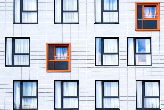 Plastové okná REHAU