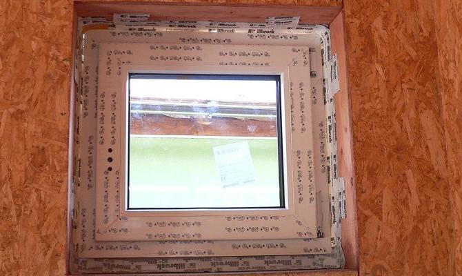 Interiérová izolačná páska