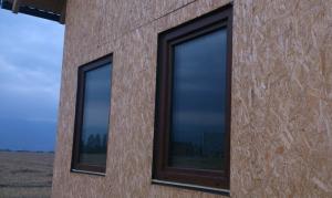 Montáž okien Rehau Geneo 86